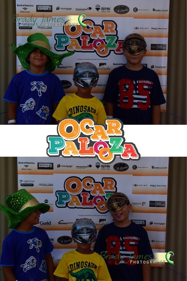 OCAR Palooza - Booth - 016