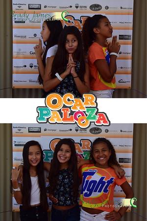 OCAR Palooza - Booth - 007