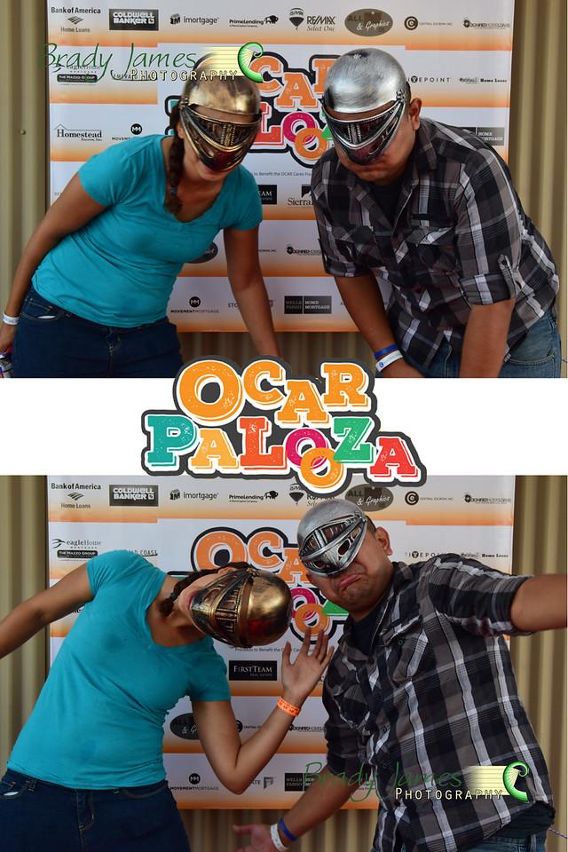 OCAR Palooza - Booth - 097