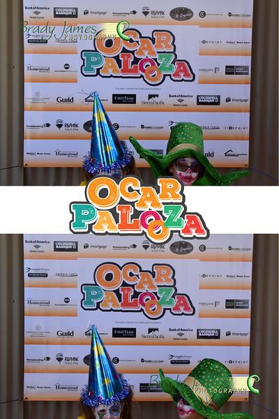OCAR Palooza - Booth - 022