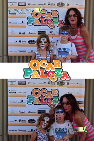 OCAR Palooza - Booth - 052