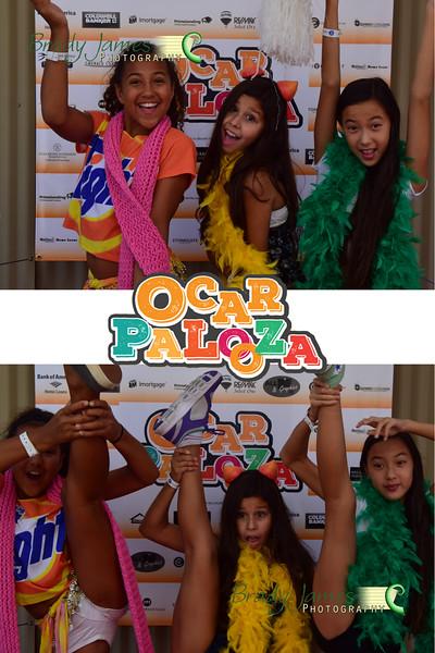 OCAR Palooza - Booth - 003