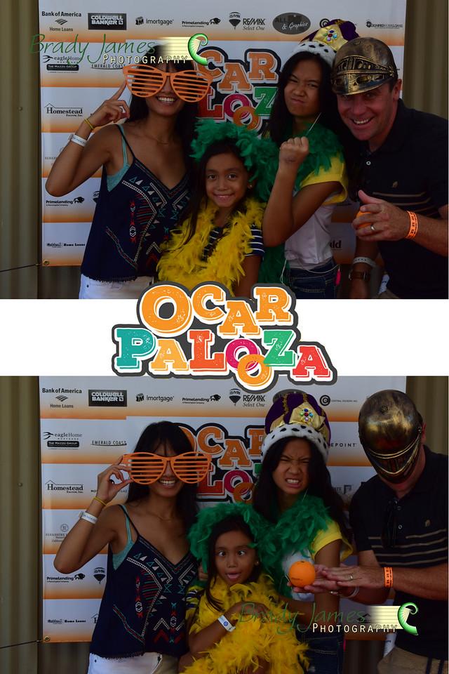 OCAR Palooza - Booth - 010