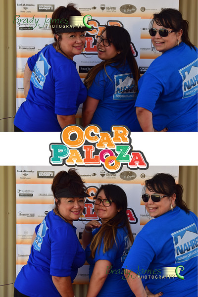 OCAR Palooza - Booth - 033