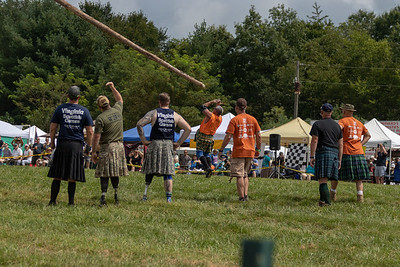Virginia Scottish Games & Festival