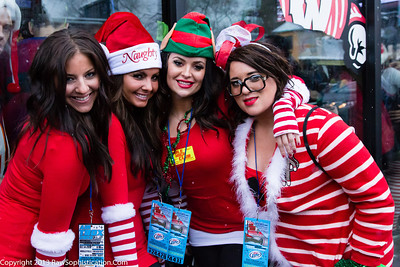 Twelve Bars of Christmas 2013