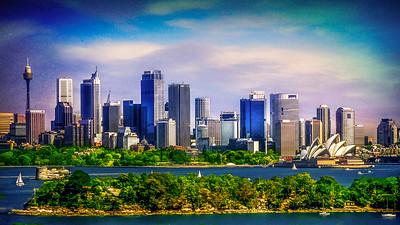 Reason #27 to Love Sydney
