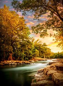 River of Sweet Dreams