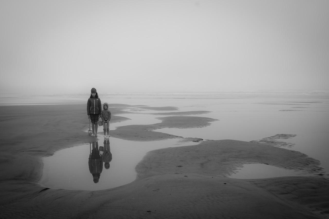 Tidal reflections