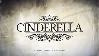 Cinderella: The Dance Foundation