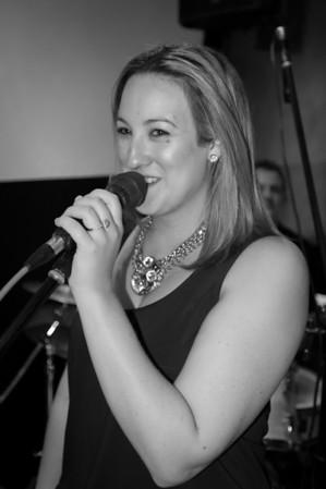 First Friday Live - May 2013 feat. Lara Calabria