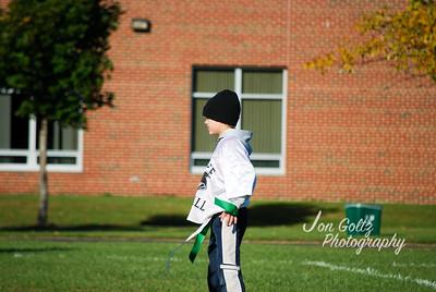 20101002-2nd Grade Flag Football Game 4-2