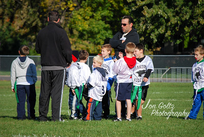 20101002-2nd Grade Flag Football Game 4-13