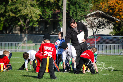 20101002-2nd Grade Flag Football Game 4-12