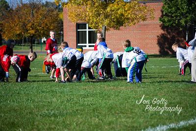 20101002-2nd Grade Flag Football Game 4-28
