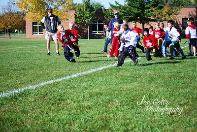 20101002-2nd Grade Flag Football Game 4-23