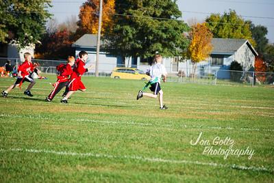 20101009-2nd Grade Flag Football Game 5-13