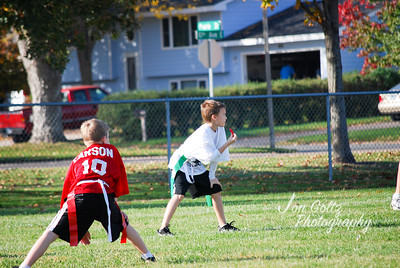 20101009-2nd Grade Flag Football Game 5-28