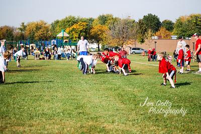 20101009-2nd Grade Flag Football Game 5-26