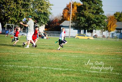 20101009-2nd Grade Flag Football Game 5-12
