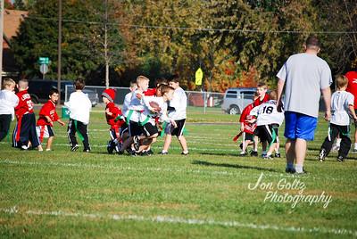 20101009-2nd Grade Flag Football Game 5-22
