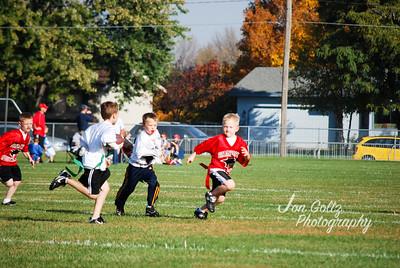 20101009-2nd Grade Flag Football Game 5-23