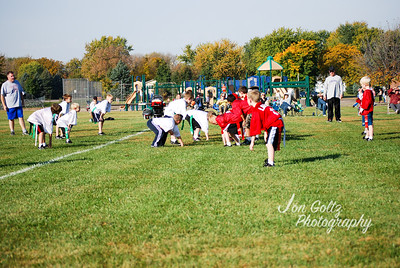 20101009-2nd Grade Flag Football Game 5-27