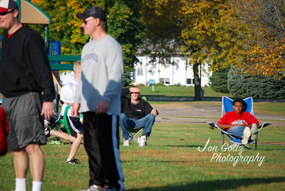 20101009-2nd Grade Flag Football Game 5-7