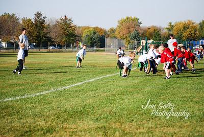 20101009-2nd Grade Flag Football Game 5-16