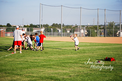 Football 2011 Wildcats - 0017