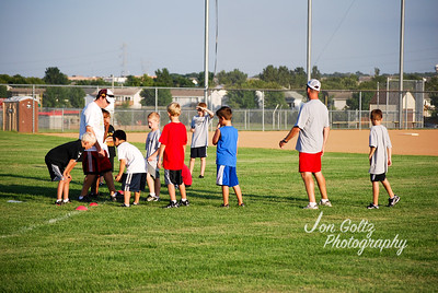 Football 2011 Wildcats - 0019