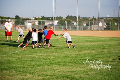 Football 2011 Wildcats - 0020