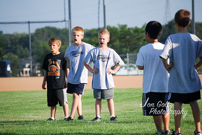Football 2011 Wildcats - 0005