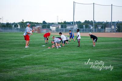 Football 2011 Wildcats - 0016