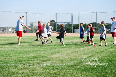 Football 2011 Wildcats - 0001