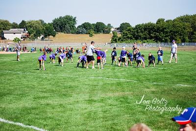 Football 2011 Wildcats - 0334