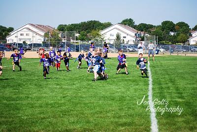 Football 2011 Wildcats - 0291