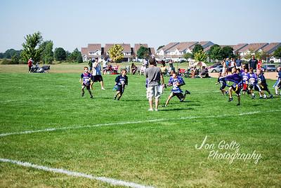 Football 2011 Wildcats - 0304