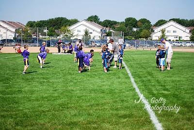 Football 2011 Wildcats - 0297