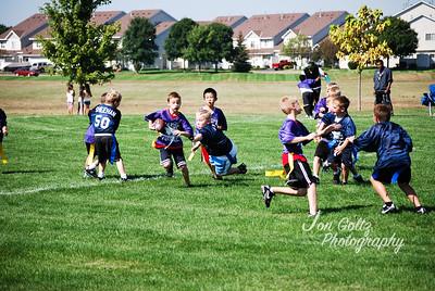 Football 2011 Wildcats - 0355