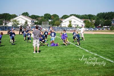 Football 2011 Wildcats - 0244