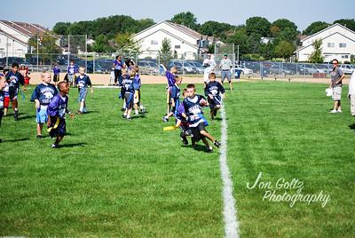 Football 2011 Wildcats - 0293