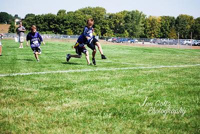 Football 2011 Wildcats - 0344