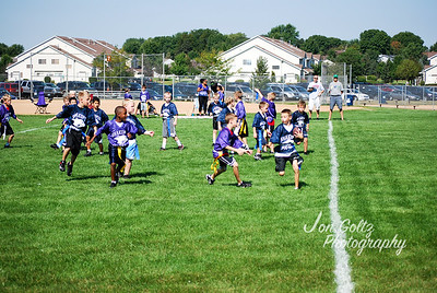 Football 2011 Wildcats - 0292