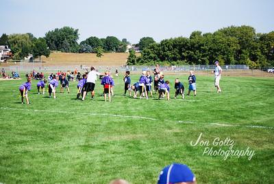 Football 2011 Wildcats - 0333