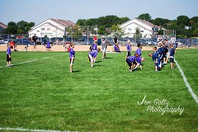 Football 2011 Wildcats - 0298