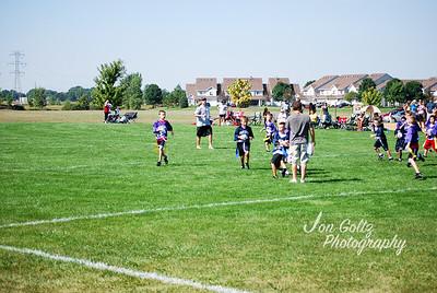 Football 2011 Wildcats - 0305
