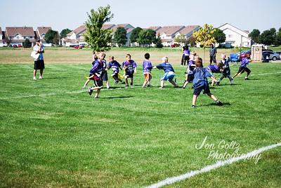 Football 2011 Wildcats - 0354