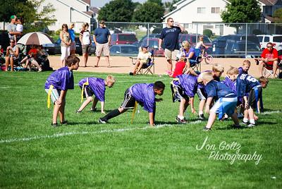 Football 2011 Wildcats - 0259