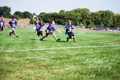 Football 2011 Wildcats - 0343